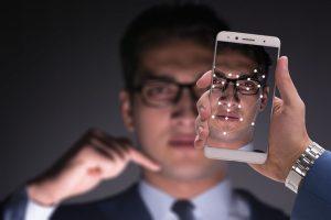 טכנולוגיות זיהוי פנים