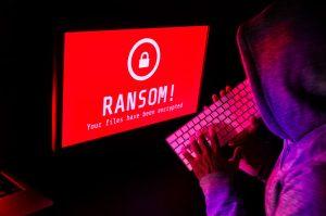 ransomware - מתקפת כופר