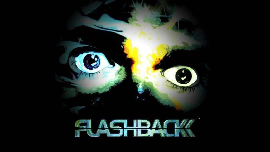 Flashback for switch. Nintendo