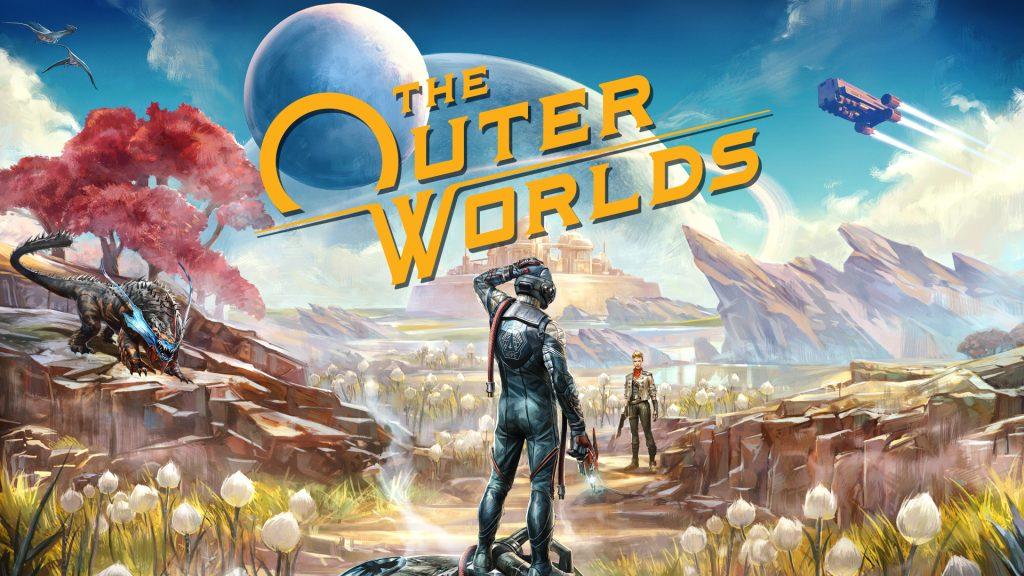 The Outer Worlds לנינטנדו סוויץ'