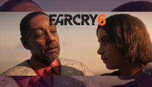 far cry 6 משחק