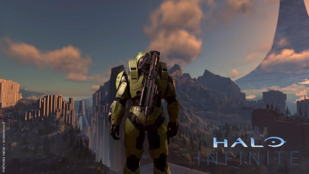 halo infinite (צילומסך: עכשיו בטכנולוגיה)