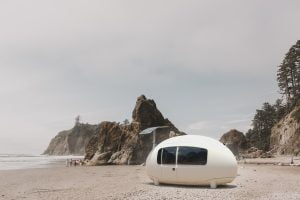 Ecocapsule Space