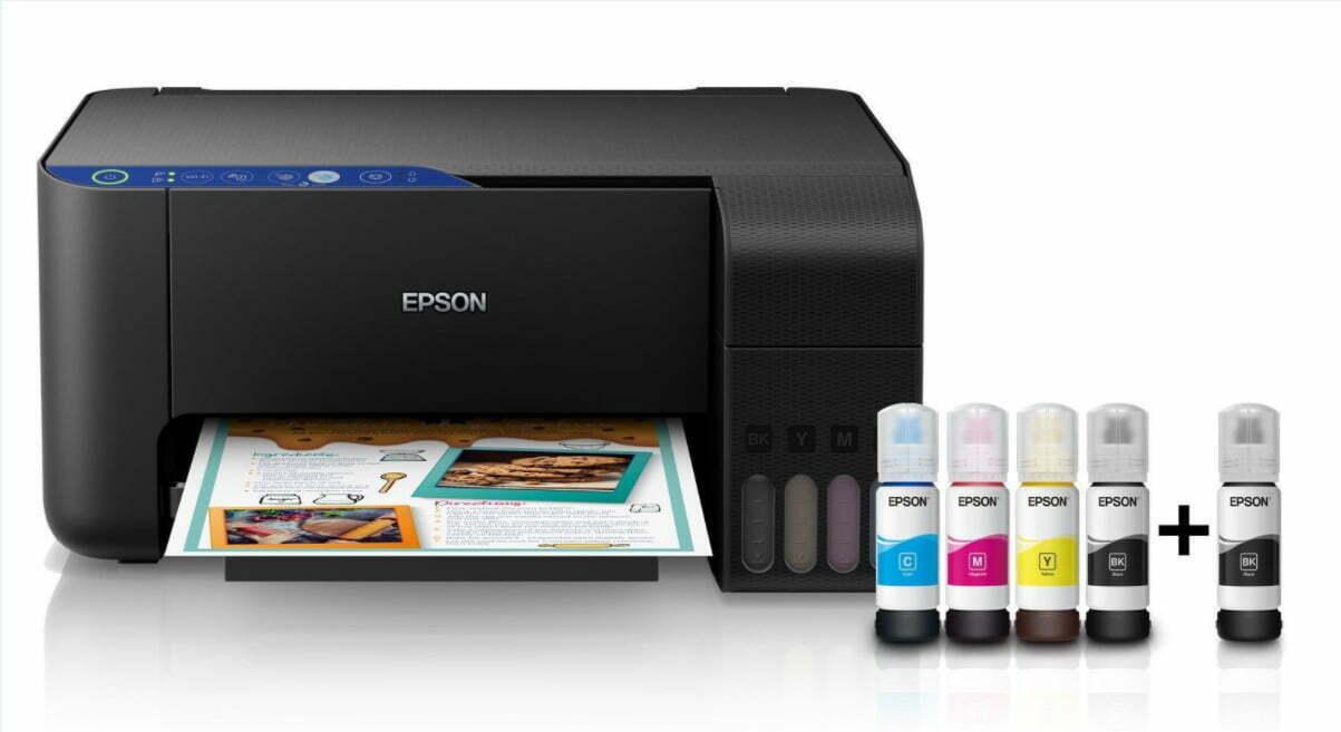 מדפסת Epson