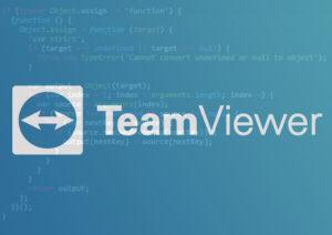 teamviewer שליטה מרחוק