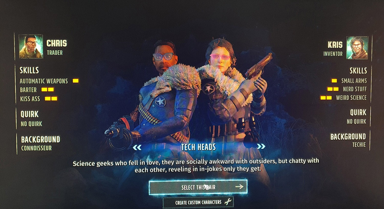 Wasteland 3 ביקורת משחק