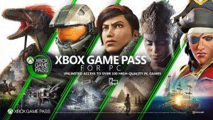 מחיר Xbox Game Pass (קרדיט: Xbox)