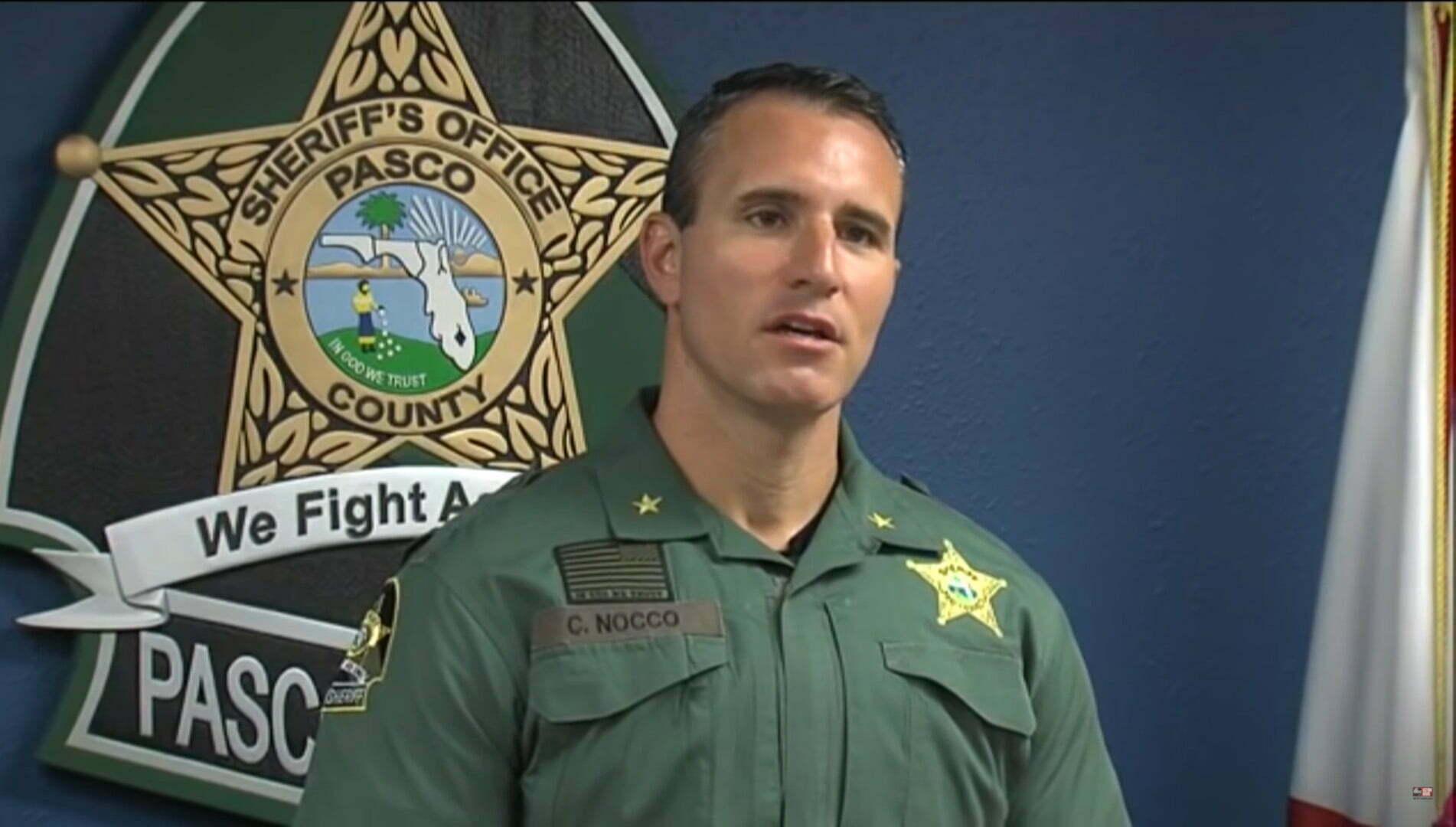 שריף כריס נוקו