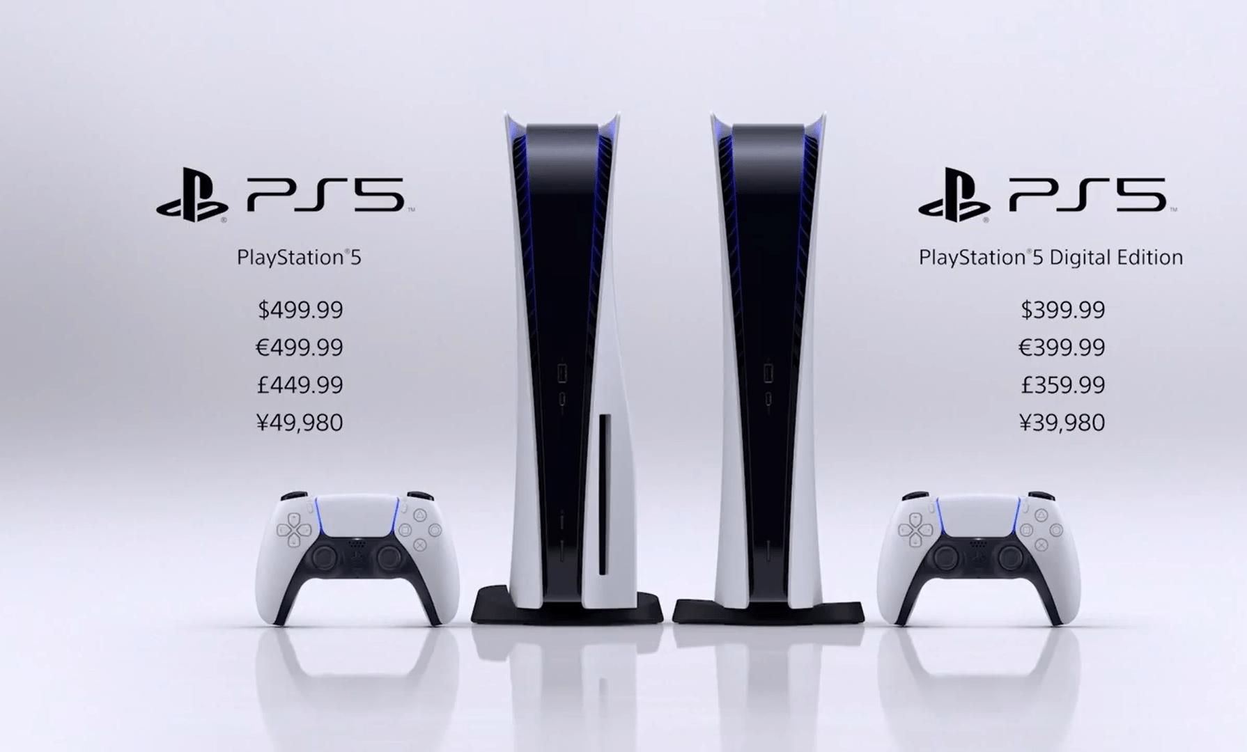 מתוך Sony Playstation 5 Showcase