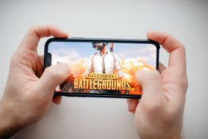 PubG - Player Unknown Battle Ground (צילום: 123RF)