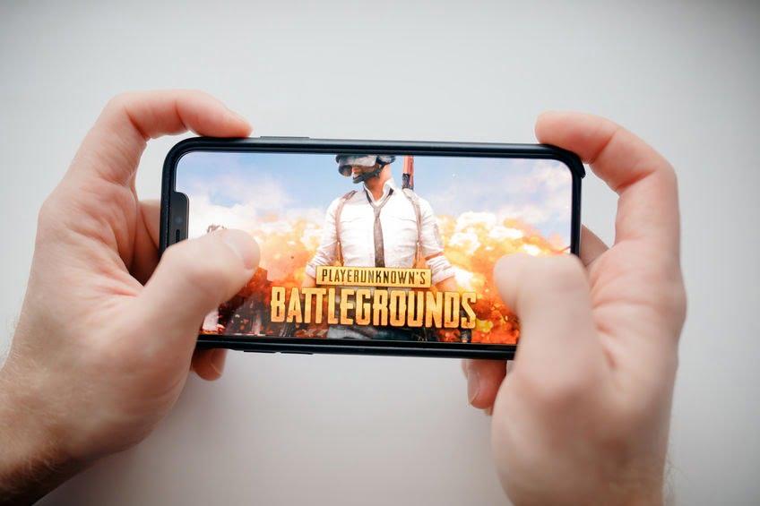 PubG - Player Unknown Battle Ground (צילום: 123RF)