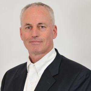 ג'ון מדיסון, סגן נשיא מוצרים ומנהל שיווק בפורטינט