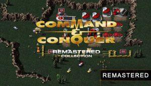 Command & Conquer Remasterd