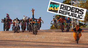 Riders Republic (עכשיו בטכנולוגיה)