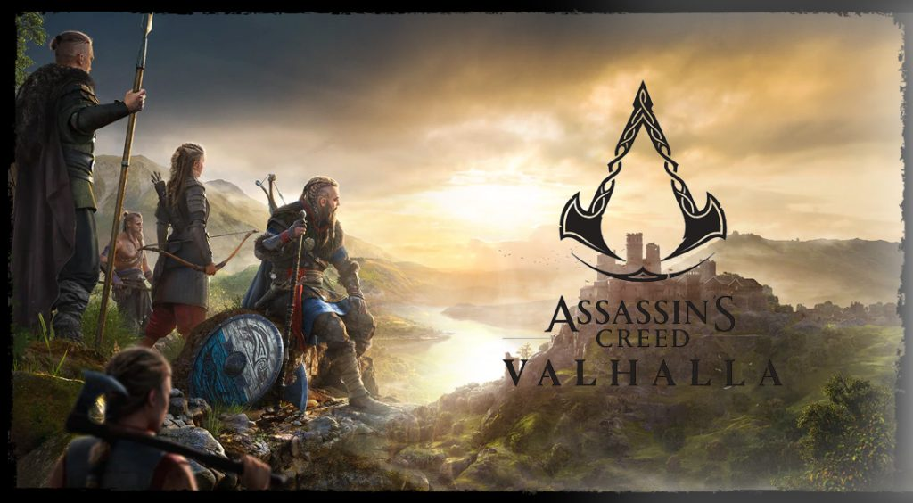 Assassin's Creed Valahala