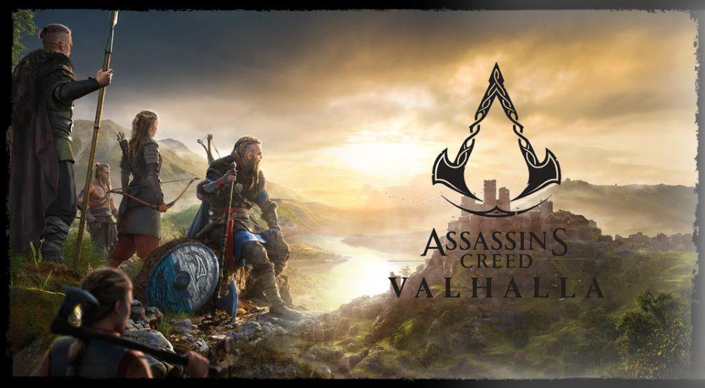 Assassin's Creed Valahala