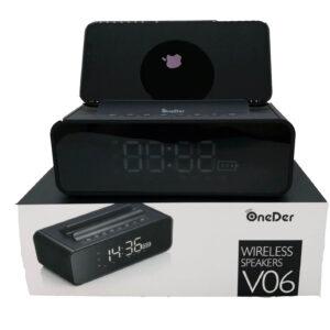 רמקולים OneDer V06