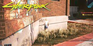 cyberpunk 2077 באגים (מתוך Youtube)
