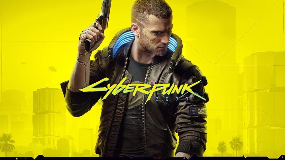 cyberpunk 2077 סייברפאנק 2077