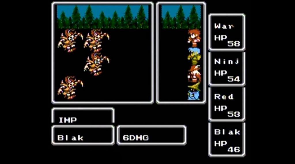 33 שנה ל-Final Fantasy